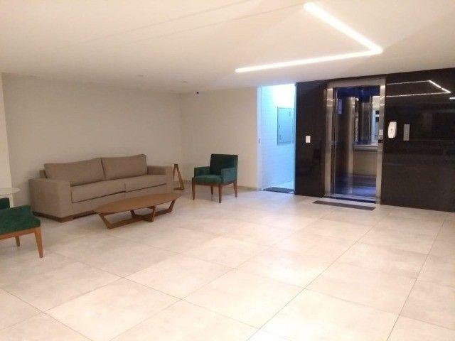 JS- Excelente apartamento de 03 quartos em Boa Viagem -97m² - Edf. Salamanca - Foto 14