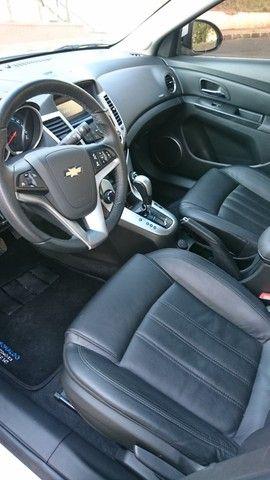 GM Chevrolet Cruze LT 1.8, 2016/2016, câmbio automático, novíssimo.  - Foto 5