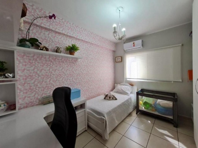 Apartamento localizado no Alto da Glória - 95m² 03qts - Foto 7