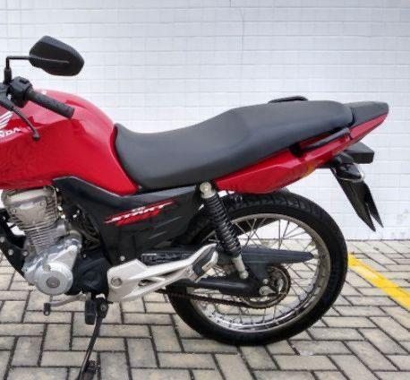 Honda Cg 160  - Foto 2