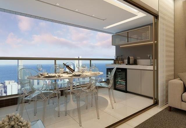 JS- O Melhor 3 quartos de Boa Viagem - Edifício Maria João, 93m², 2 vagas - Foto 9