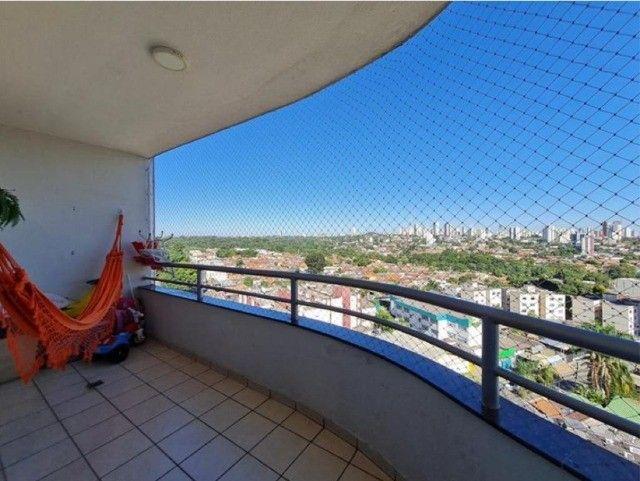 Apartamento localizado no Alto da Glória - 95m² 03qts - Foto 4