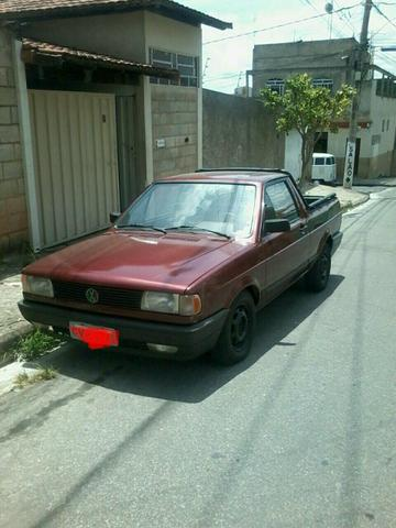 SAVEIRO PICK-UP