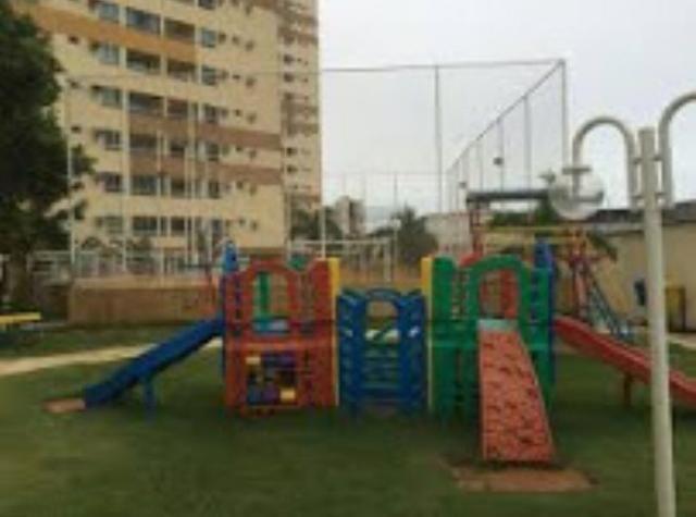 Torre Amintas Barros