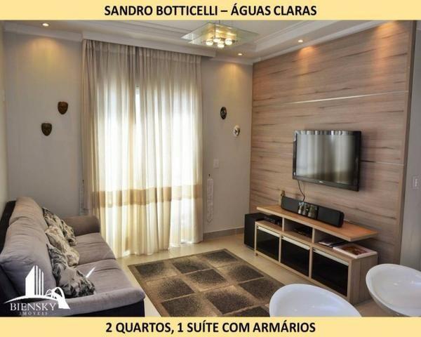 Residencial Sandro Botticelli Qd 301 Conj 10 Lotes 7 e 9 Apto