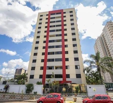 Oportuindade- Residencial Solimões, 3 quartos + DCE (reformado)