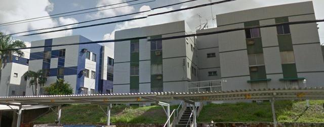 Apartamento no Bairro Latino