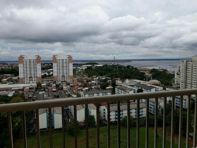 Baratinho Life Ponta Negra 3 quartos
