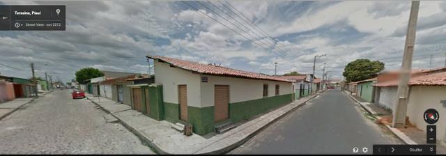 Casa Dirceu Itararé Areá Nobre