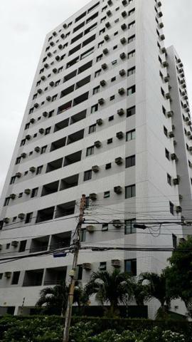 Edifício Jaqueira Park 03 Quartos 1 suite 76m2