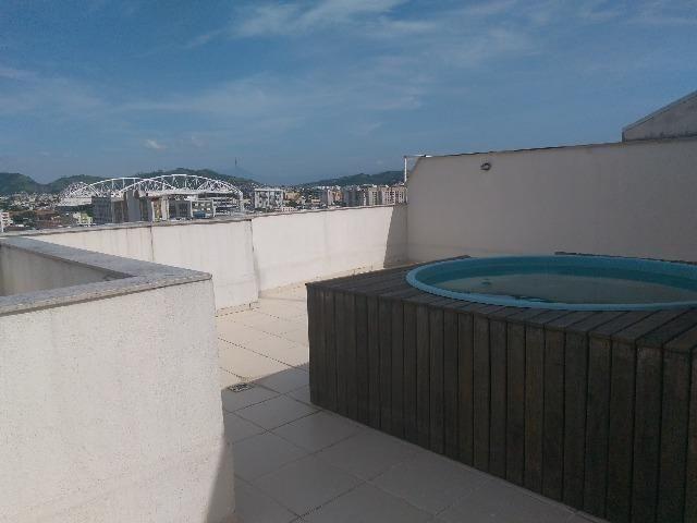 Cobertura à venda - Méier - Rio de Janeiro -RJ
