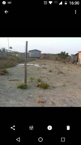 Troco por terreno na comunidade do Rosa ou Tessalô