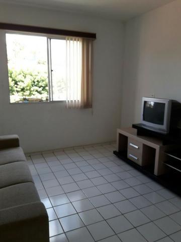 Vendo apartamento no bairro cidade nova, 2 quartos