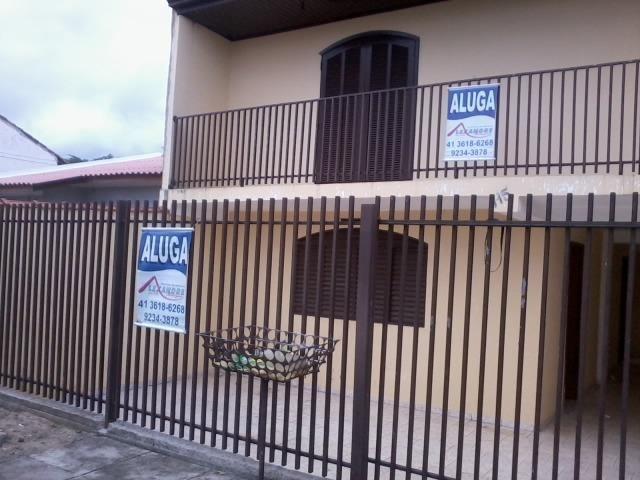Casa estilo sobrado na V. Guaíra: 2 sobrados / ideal para duas famílias!