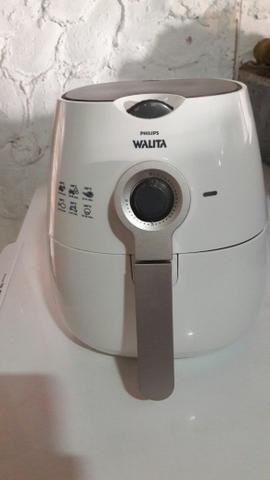 Fritadeira Elétrica Airfryer Philips Walita