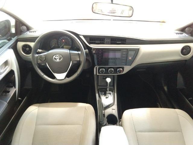 Toyota Corolla GLi Upper 1.8 AUT - Foto 5