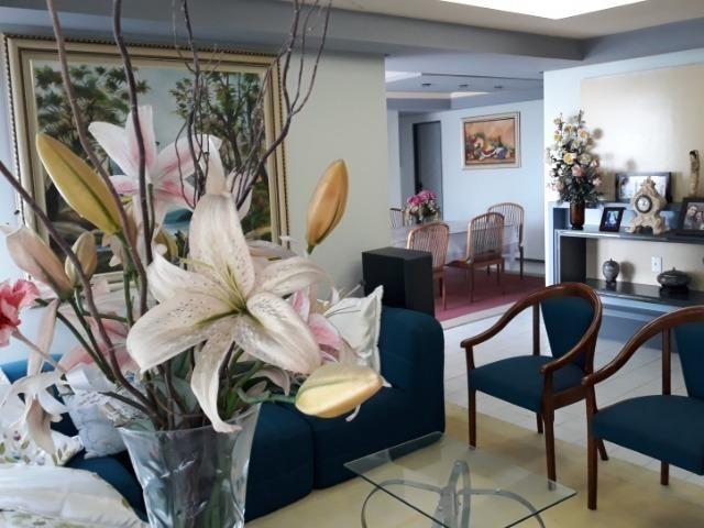 Apartamento em Miramar 176m2, 3 suítes, 2 vagas - Foto 13
