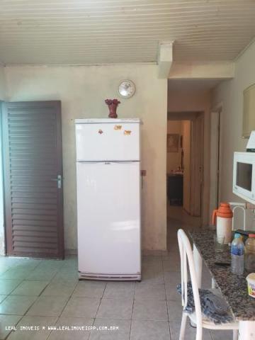 Casa para venda em presidente prudente, sitio são pedro, 2 dormitórios, 1 banheiro, 4 vaga - Foto 17
