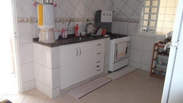 Samuel Pereira Oferece: Casa Sobradinho DF-425 Caravelo 3 Quartos Laje Garagem Condomínio - Foto 9