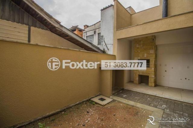 Casa à venda com 3 dormitórios em Jardim itu, Porto alegre cod:144881 - Foto 13