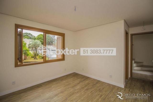 Casa à venda com 3 dormitórios em Jardim itu, Porto alegre cod:144881 - Foto 7