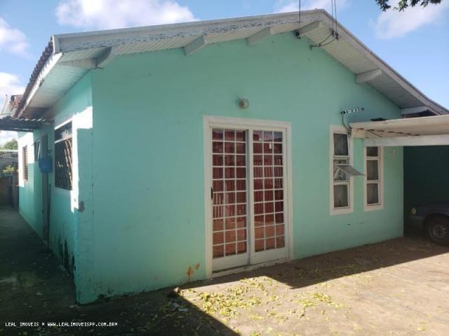 Casa para venda em presidente prudente, sitio são pedro, 2 dormitórios, 1 banheiro, 4 vaga - Foto 11