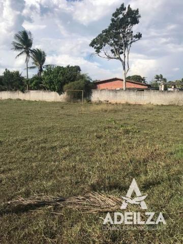 Chácara à venda em Distrito do bessa, Conceição do jacuípe cod:CH00003 - Foto 4