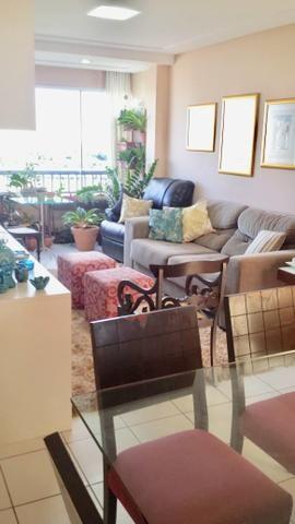 Apartamento 3/4 - 94m2 no Satélite/Pitimbu - Natal Brisa - Foto 19