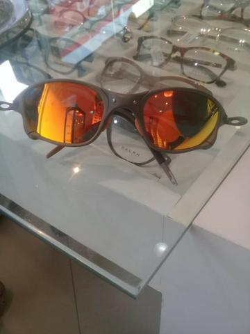 d280cc3d9 Óculos Oakley Juliet Original (usado) - Bijouterias, relógios e ...