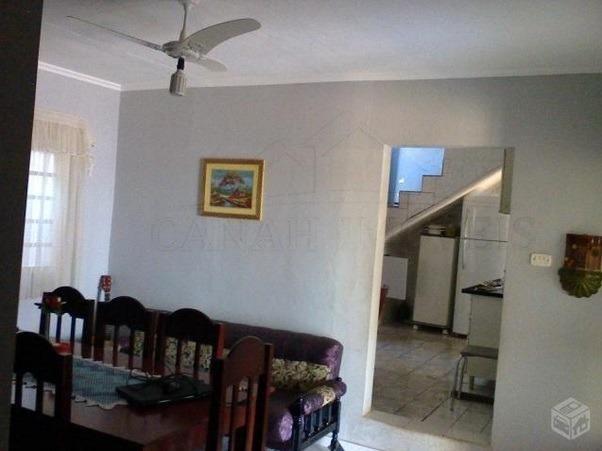 Casa à venda com 3 dormitórios em Centro, Serrana cod:1519 - Foto 5