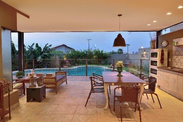 Casa à venda com 4 dormitórios em City ribeirão, Ribeirão preto cod:4188 - Foto 9