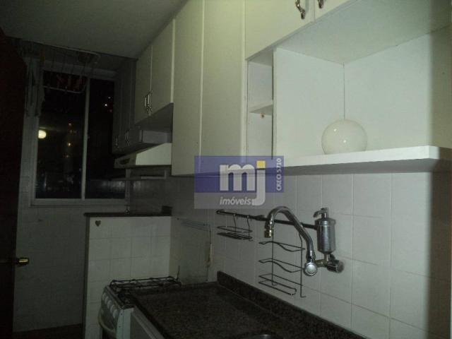 Apartamento à venda, 56 m² por r$ 420.000,00 - icaraí - niterói/rj - Foto 9
