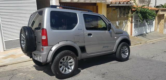 Suzuki Jimmy 4 SPORT * 4X4 * 18/18 * 14.000 kms * Oportunidade Única - Foto 2