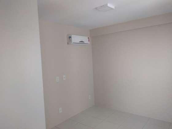 Vendo otimo apartamento com bela vista andar alto sombra 2 vagas cobertas petropolis - Foto 10