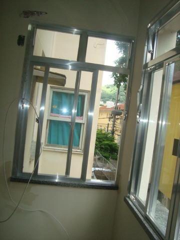 Méier - Rua Thompson Flores - 2 quartos com garagem - Foto 6
