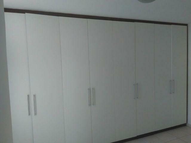 Ed. Maison Cap Ferrat - com armários –Apto Duplex 3/4 - Foto 5