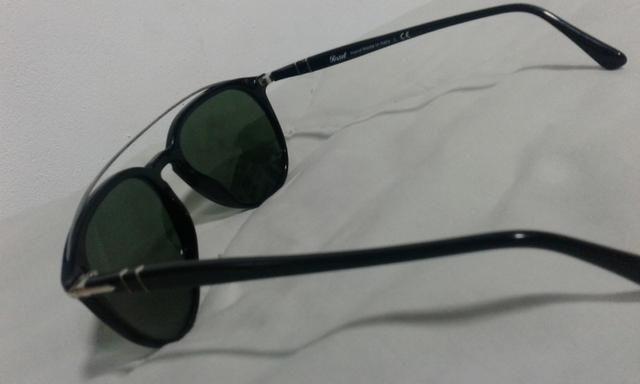38d02e86a Barbada ,Oculos .italiano persol original - Bijouterias, relógios e ...
