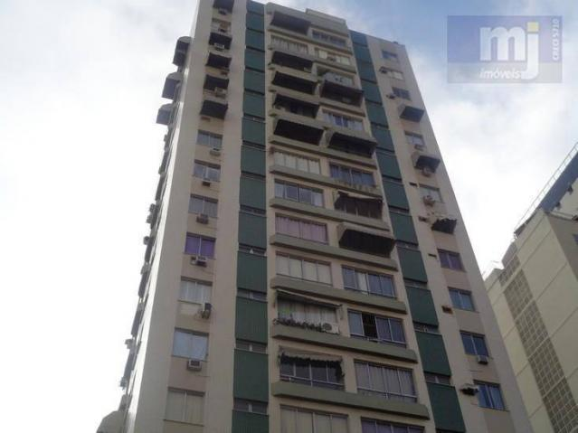 Apartamento à venda, 56 m² por r$ 420.000,00 - icaraí - niterói/rj - Foto 3