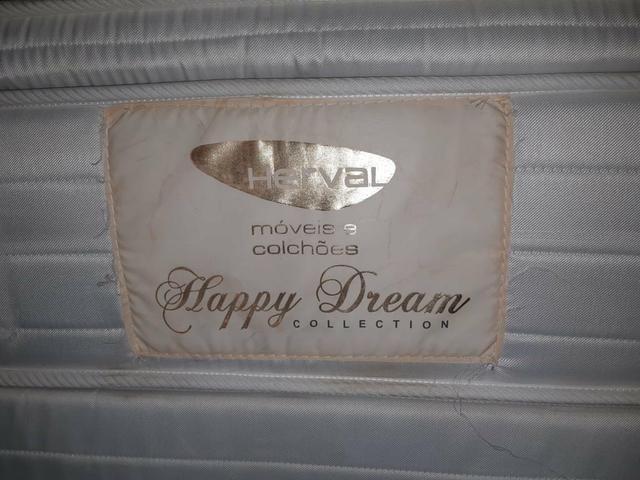 Cama box,Herval solteiro 380,00