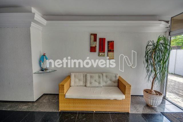 Apartamento para alugar com 3 dormitórios em José bonifácio, Fortaleza cod:756546 - Foto 16
