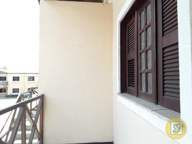 Apartamento para alugar com 2 dormitórios em Serrinha, Fortaleza cod:50111 - Foto 3