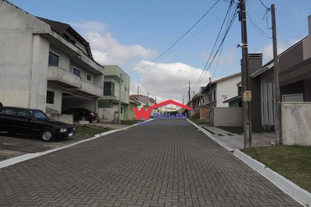 Terreno à venda, 202 m² rua maiorca, 104 - santa terezinha - colombo/pr - Foto 14