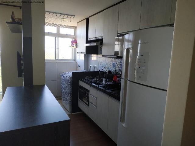 Apartamento à venda com 2 dormitórios em Manguinhos, Serra cod:AP00145 - Foto 19