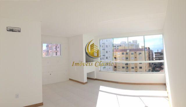Apartamento à venda com 3 dormitórios em Zona nova, Capão da canoa cod:1350