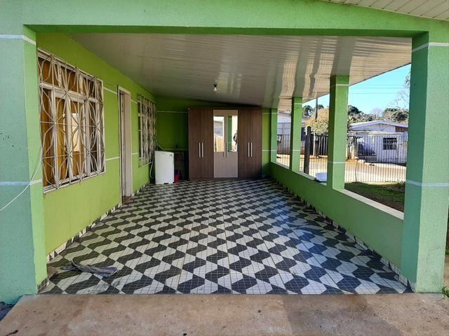 Casa de Alvenaria de 48 m² .terreno de 240 m² .Boqueirão - Guarapuava PR - Foto 6