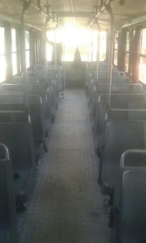 Vendo ônibus volksvagen 16.180  - Foto 5