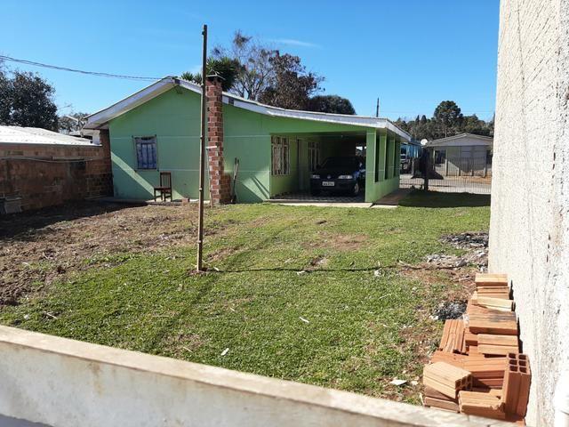 Casa de Alvenaria de 48 m² .terreno de 240 m² .Boqueirão - Guarapuava PR - Foto 7
