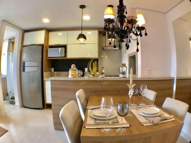 Apartamento à venda com 1 dormitórios em Navegantes, Capão da canoa cod:1173 - Foto 6