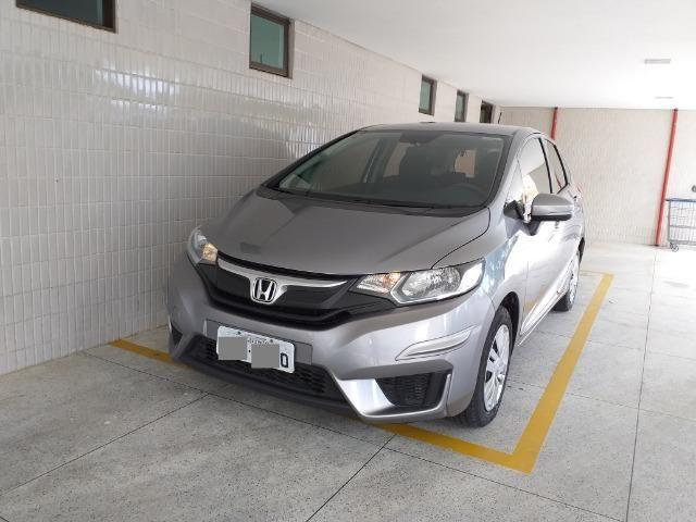 Honda Fit DX 1.5 MT - Foto 2