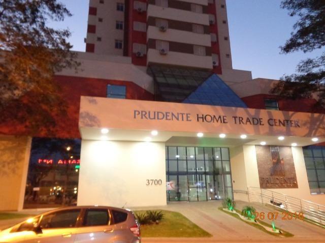 Vendo apartamento em local nobre ( presidente prudente/sp ) - Foto 3
